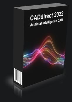 CADdirect 2022 Box