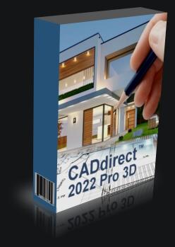 CD 2022 PRO Box
